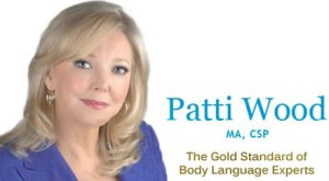 Patti Wood