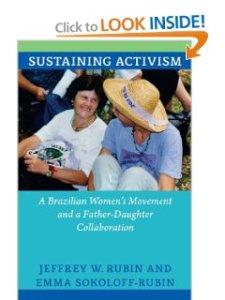 Sustaining Activism Emma Sokoloff-Rubin