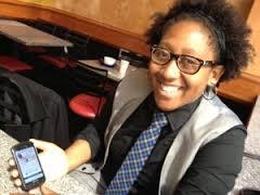 Tamika Butler, California Director of Young Invincibles