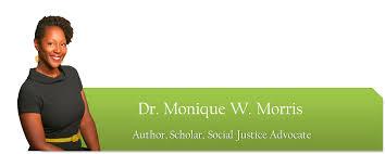 Dr. Monique W. Morris