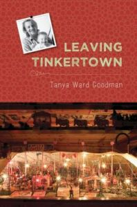 Leaving Tinkertown
