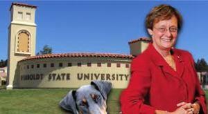 Dr. Lisa A. Rossbacher