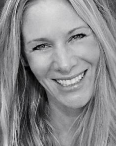 Jill Willard is an Intuitive Base in Los Angeles
