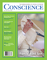 Catholics for Choice_Conscience Magazine