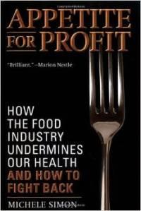 Appettie for profit