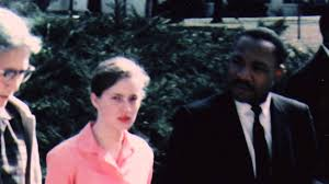 Joan and MLK