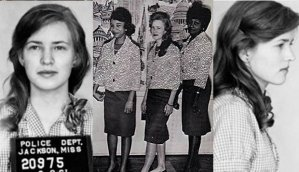 First White Member Of Delta Sigma Theta Sorority AND Arrested & Imprisoned Freedom Rider